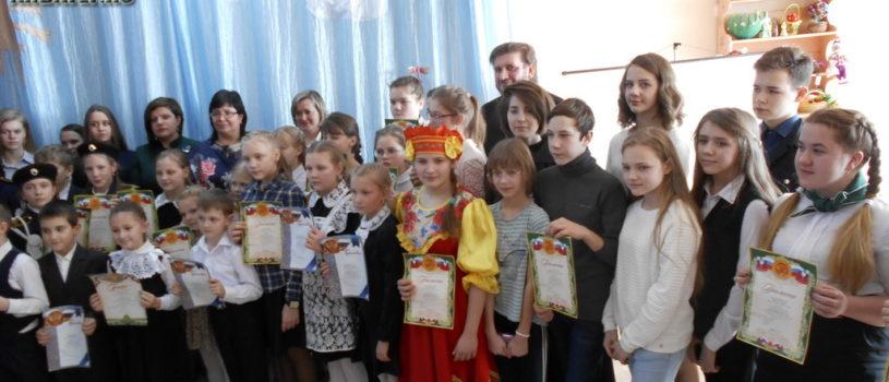 Руководитель молодежного отдела Ардатовской епархии протоиерей Игорь Леонтьев посетил Всероссийский форум «Одаренные дети»