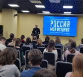 Делегат Ардатовской епархии посетил Самарский форум православной молодёжи «Единство духа в союзе мира»