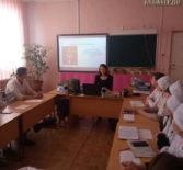 В Ардатовском медицинском колледже былапроведена лекция «День всех влюбленных в католической и православной традициях»