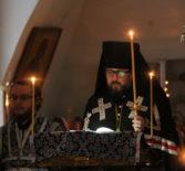 Покаянный канон Андрея Критскогов Никольском кафедральном соборе г.Ардатова