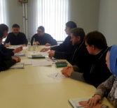 Епархиальном управлении прошло заседание Общественного Совета Ардатовской епархии по Ардатовскому району