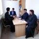 Рабочая встреча с помощником председателя по взаимодеиствию с религиозными организациями РОР «СПП РМ»