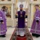 Неделя Торжества Православия в Никольском кафедральном соборе г.Ардатова