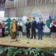 Второй день весеннего фестиваля «Лики добра» в Чамзинском лицее
