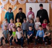 День православной книги провели в детском саду «Малыш» Большого Игнатова
