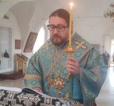 Акафист Пресвятой Богородице в праздник Похвалы Божией Матери