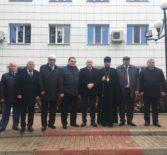 Архипастырь поздравил коллектив Ардатовского светотехнического завода с 70-летним юбилеем
