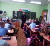 Открытый урок ОПК в МОУ «СОШ №13» г.Саранска