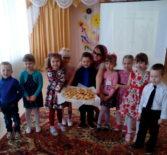 В Большеигнатовском детском саду отметили Крестопоклонную неделю