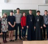 Работа отдела «Защита семьи, материнства и детства» Ардатовской епархии