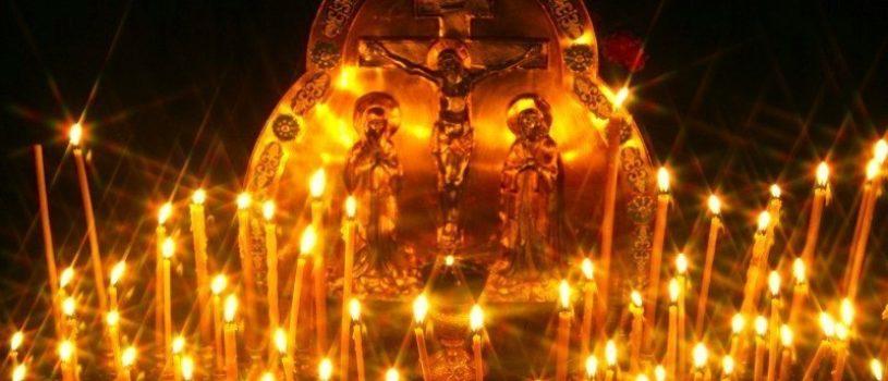 Седмица 2-я по Пасхе, праздник Радоницы – день поминовения усопших