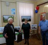 Ардатовская епархия присоединилась к всероссийской акции «Ночь музеев»