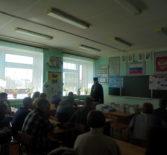 День славянской письменности встретили в ГБПОУ РМ «Дубенском Аграрном Техникуме»