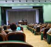 Председатель Синодального отдела по социальному служению и церковной благотворительности провел семинар по социальному служению для духовенства и волонтеров Ардатовской епархии