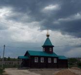 Благочинный Большеберезниковского района совершил рабочую поездку по отдаленным селам района