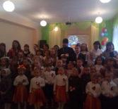 Архипастырь посетил детский сад «Теремок» г.Ардатова