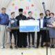 Социальный отдел Ардатовской епархии и Чамзинский лицей провели совместную благотворительную акцию «Пасхальный подарок».На собранные средства для детей Ардатовского детскогодома были куплены дваноутбукаи телевизор.