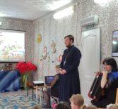 Пасхальный утренник в Тургеневском детском саду «Колобок»