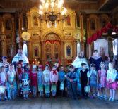 Праздник первой исповеди в Большеигнатовском благочинии