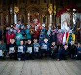 В Большеигнатовском благочинии торжественно отметили День Славянской письменности и культуры
