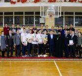 В МГПИ им. М.Е.Евсевьева прошла встреча воинов-интернационалистов