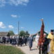 В день Святого Духа в с.Поводимово прошел крестный ход