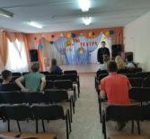 Работа епархиального отдела «Защита семьи, материнства и детства»