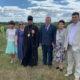 Архипастырь посетил Троичные народные гуляния в с.Урусово Ардатовского района
