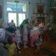 День Пресвятой Троицы в Вознесенском приходе с.Атяшево
