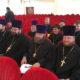 Делегация Ардатовской епархии приняла участие в заседании коллегии Мордовской митрополии