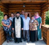 День села Братство в Большеигнатовском районе