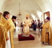 Рождество честно́го славного Пророка, Предтечи и Крестителя Господня Иоанна