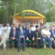 В Дубенках прошли праздничные торжества, посвященные 91-й годовщине образования Дубенского муниципального района