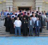 Собор святых славных и всехвальных 12-ти Апостолов Христовых в Андреевском соборе п.Атяшево