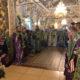 В канун дня памяти преподобного Сергия, игумена Радонежского в Свято-Троицкой Сергиевой лавре начались праздничные торжества