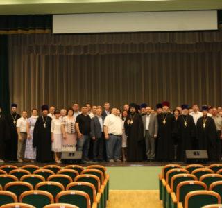 Праздничное заседание Общественного Совета Атяшевского благочиния