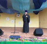 В Дубенском районе пошёл праздничный концерт, посвящённый Дню любви, семьи и верности