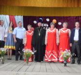 День семьи, любви и верности в Лобаскинском ДК Атяшевского района