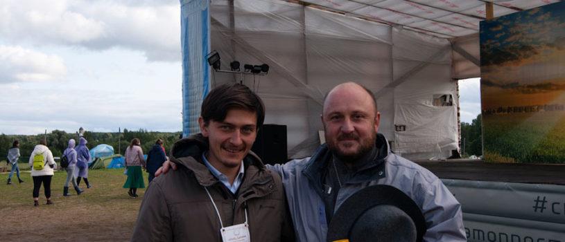 Клирик Ардатовской епархии  принял участие в международном православном фестивале «Братья»