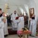 Преображение Господа Бога и Спаса нашего Иисуса Христа в Никольском кафедральном соборе г.Ардатова
