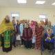 Духовное окормление насельников Большеберезниковскогопсихоневрологического интерната