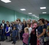 В Большом Игнатово открылась выставка, посвященная 100-тию со дня рождения художника-фронтовика Куприянова Ильи Семеновича