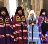 В Арзамасе начались двухдневные торжества в честь преподобной Олимпиады Киевской и Арзамасской