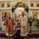 Вся полнота Ардатовской епархии и многочисленные гости поздравили Преосвященнейшего Владыку Вениамина с Днем Тезоименитства