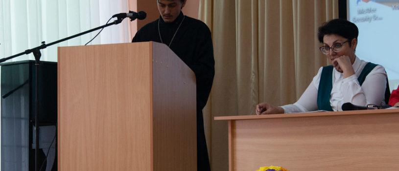 Августовская учительская конференция прошла в Большом Игнатово