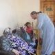 Духовное окормление жителей Поводимовского Дома-интерната для престарелых и инвалидов