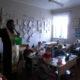 В Ардатовской общеобразовательной школе-интернате для детей с нарушением зрения прошел чин освящения школы