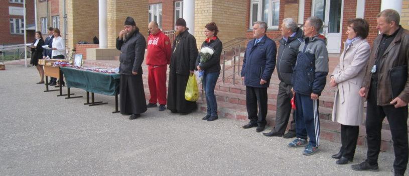 В Больших Березниках прошли соревнования по лёгкой атлетике, посвящённые памяти Олега Пачина