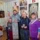 В Ардатовском психоневрологическом доме интернате прошло очередное Богослужение