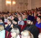 Архипастырь поздравил всех учителей Чамзинского района с профессиональным праздником
